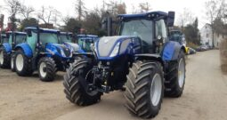 New Holland T7.270 Auto Command V